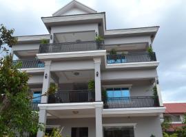 Phkay Proeuk Guesthouse, Kampong Chhnang