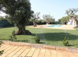 Hotel Vicario Puglia, Carovigno