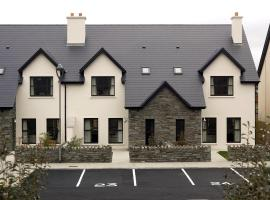 Kenmare Bay Hotel Lodges