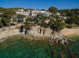 Park Hotel San Jorge & Spa, Platja d'Aro (Playa de Aro)
