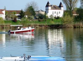 Les Reflets, Chalon-sur-Saône