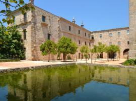 Pousada Mosteiro de Amares, Bouro
