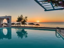Sigalas Beach Hotel