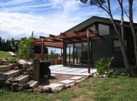 Te Whau Ridge Studio