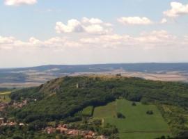Penzion Hirmann, Popice (Uherčice yakınında)
