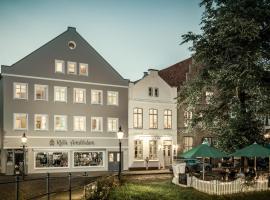 Hotel Klein Amsterdam, Friedrichstadt