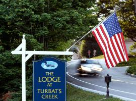 The Lodge at Turbat's Creek, Kennebunkport