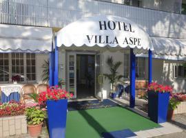 Hotel Villa Aspe