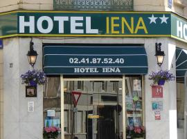 Hotel Iena, Angers