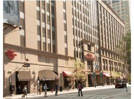 Hilton Garden Inn Chicago Downtown/Magnificent Mile