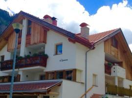 Appartamenti la Fontana, San Martino in Badia (Frena yakınında)
