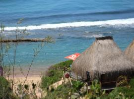 Zona Braza Beach Lodge, Chidenguele