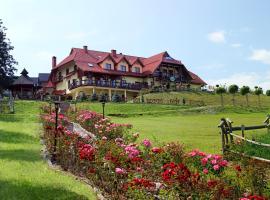 Hotel LOKIS, Niedzica Zamek