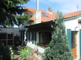 House Agnesa, Praha