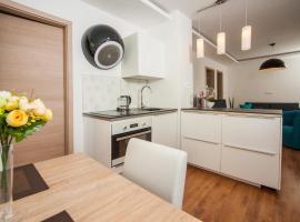 Apartment Prezenca