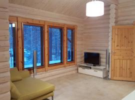 Saimaa Lake Cottage, Niittylahti (рядом с городом Каллислахти)
