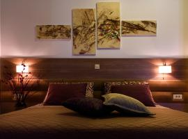Apartments and Rooms Villa Martini, Vukovar