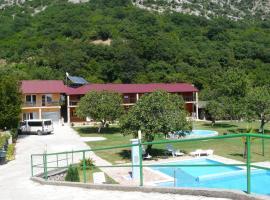 Guest House Jadran Pol, Petrovac na Moru