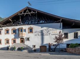 Hotel Thaler, Rietz (Telfs yakınında)