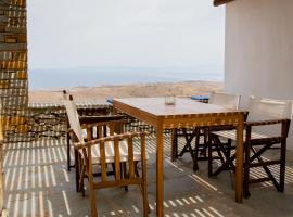 Aristeus Traditional Villa, Milopótamos