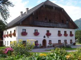 Kloiberbauer, Sankt Gilgen (Abersee  yakınında)