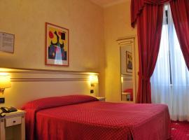 Hotel Galimberti