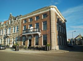 Loskade 45, Middelburg