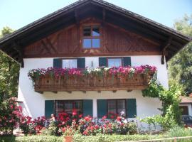 Haus Alpenrose, Schwangau