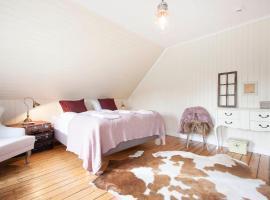 Skyr Guesthouse, Hveragerði