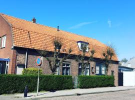B&B Heerlijk Gemaakt, Waalwijk