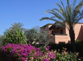 Villa Atlas Marrakech, Marrakesh