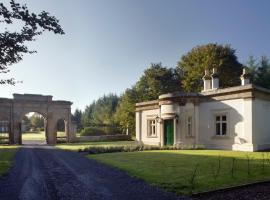 Triumphal Arch Lodge, Creagh (рядом с городом Corranny)