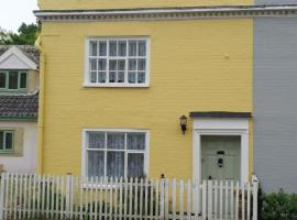 Minsmere Cottage, Yoxford
