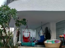 Suites Casa Vargem Grande, Rio de Janeiro (Engenho Novo yakınında)