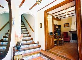 Casa Rural Sant Antoni, Biar