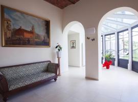 Casa per Ferie La Stella, Fosciandora