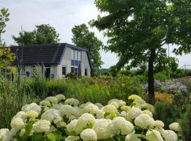 B&B Bovenweg, Rhenen (in de buurt van Veenendaal)