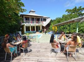 Bay View Eco Resort & Spa, Port Antonio (Sommers Town yakınında)