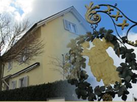 Engeli, Dornach (Arlesheim yakınında)