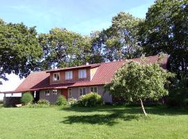 Maidu Holiday Home, Kuusalu (Sõitme yakınında)