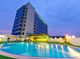 Park Avenue Hotel Sungai Petani, Sungai Petani