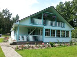 Allika Holiday Home