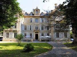 La Villa d'Alti, Баньер-де-Люшон
