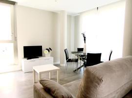 Apartamentos Eleden Toledo