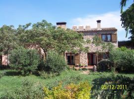 Maset de les Talaveres - Casa de Pagès, Montblanc