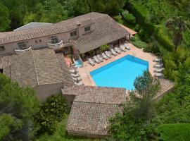 Castel 'Provence, Valbonne