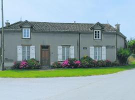 Maison d'Argonne, Brécy-Brières
