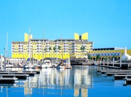 Wakayama Marina City Hotel, Wakayama (Kimiidera yakınında)