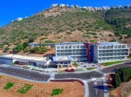 HI - Haifa Hostel
