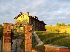 Azienda Agricola Cascina Margherita, San Damiano d'Asti